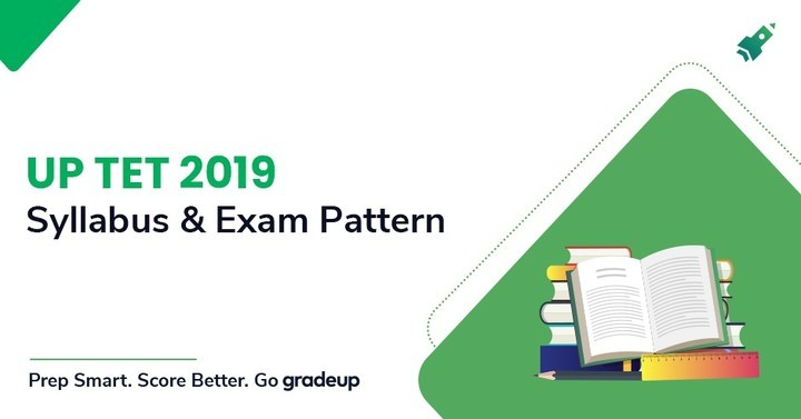 UPTET Syllabus 2019 & Exam Pattern: Download UPTET Syllabus