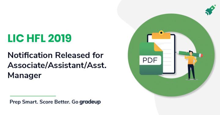 LIC Housing Finance Recruitment 2019 for Assistant/Asst Manager