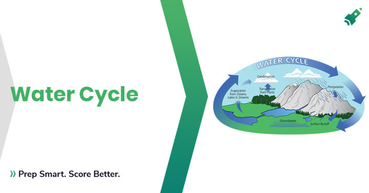 The Water Cycle : The Hydrological Cycle