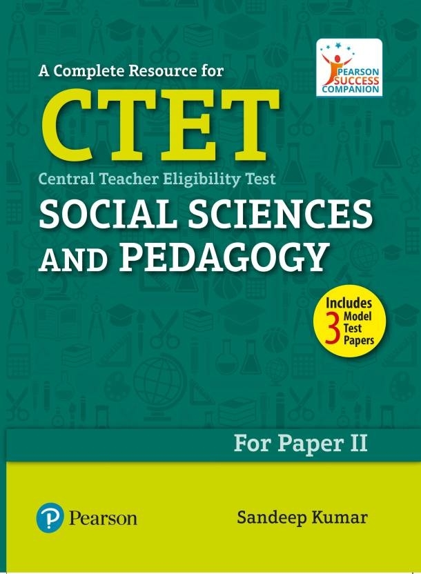 Best Books for CTET Exam Preparation (All Subjects)
