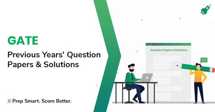 GATE 2019 Question Paper with Solution, Download PDF
