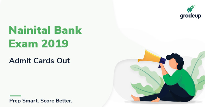 Nainital Bank Clerk/PO/SO Admit Card 2019 Out, Download Call Letter