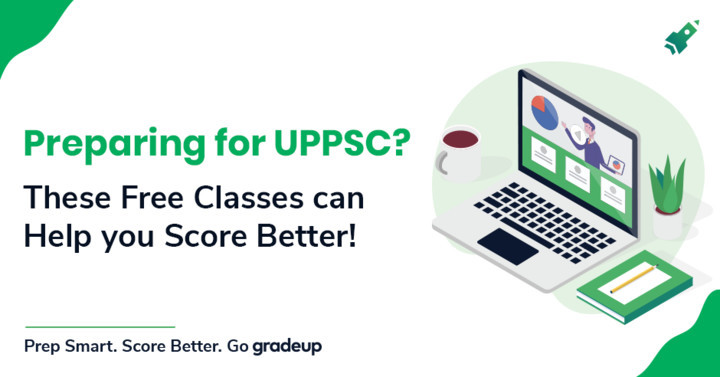 How will the free classes help you in UPPSC preparation