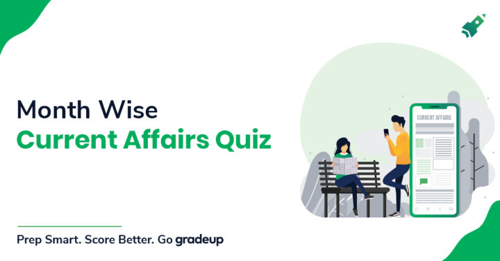 Monthly Current Affairs Test 2019: Attempt Quiz in Hindi & English