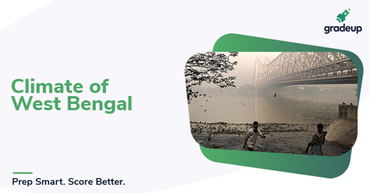 Climate of West Bengal