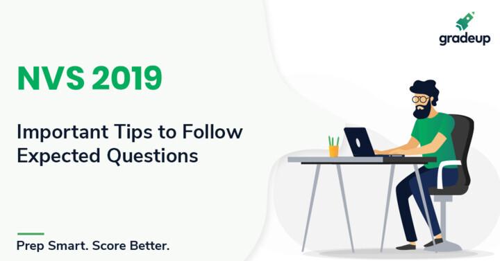 एनवीएस 2019 साक्षात्कार पास करने के लिए सुझाव और रणनीति।