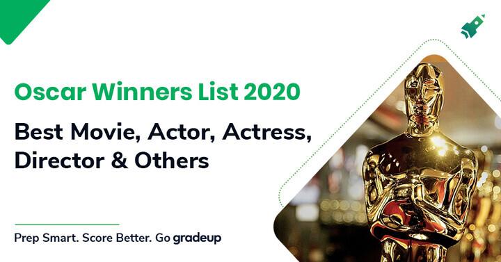 ऑस्कर विजेताओं की सूची 2020: सर्वश्रेष्ठ मूवी, अभिनेता, अभिनेत्री, निदेशक और अन्य