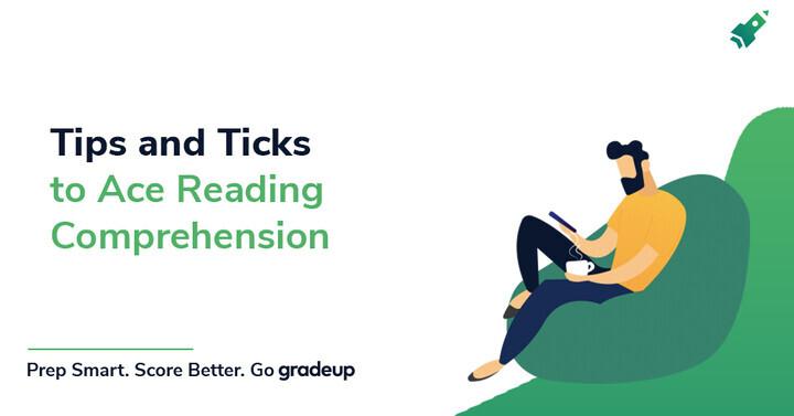 Reading Comprehension को कुशलतापूर्वक हल करने के महत्वपूर्ण टिप्स एवं ट्रिक्स