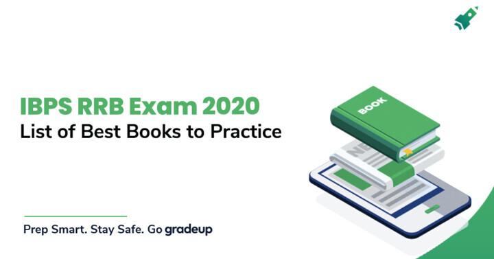 IBPS RRB परीक्षा 2019 की तैयारी के लिए महत्वपूर्ण पुस्तकों की सूची!
