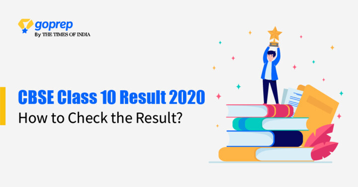 CBSE Class 10th Result 2020 (Announced) Today: How to Check Marks of Class 10th