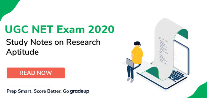 Study Notes on Research Aptitude for UGC NET Exam 2020