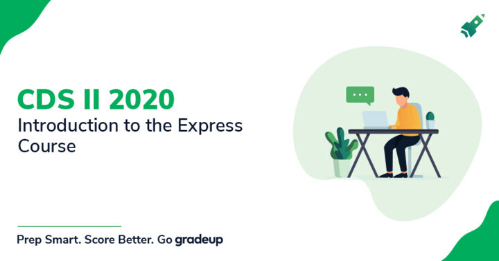 CDS II 2020: Introduction to the Express Course