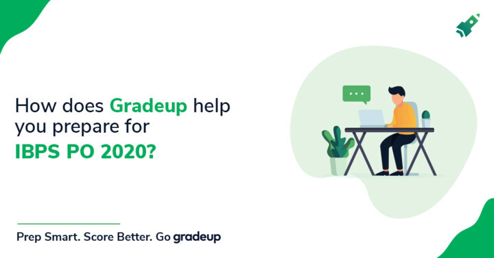 How Gradeup is helping you prepare for IBPS PO 2019?