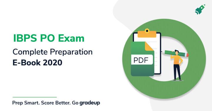 आईबीपीएस पीओ परीक्षा तैयारी ईबुक 2018, अब मुफ्त पीडीएफ डाउनलोड करें!