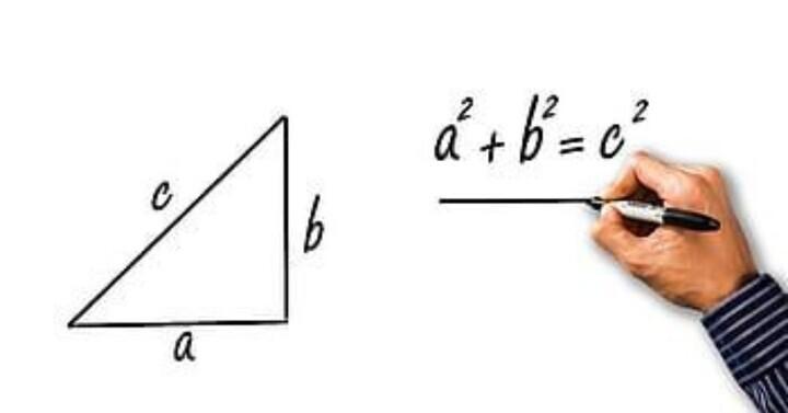 Mensuration Formulas for Class 6 to 10