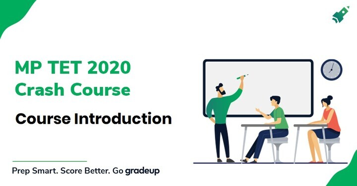 MPTET 2020: A Crash Course for Primary Teacher