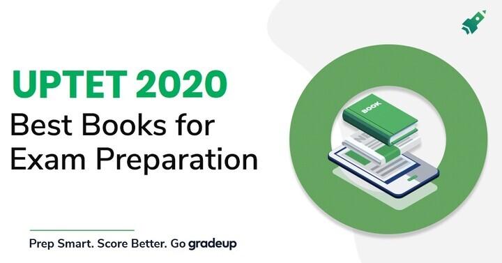 यूपीटीईटी परीक्षा 2020 तैयारी  के लिए सर्वश्रेष्ठ पुस्तकें