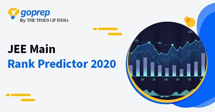 JEE Main Rank Predictor 2020 | JEE Main Percentile vs Rank,Category Wise