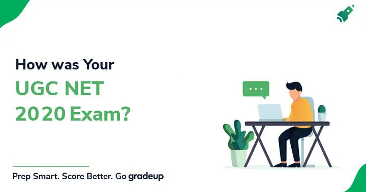 How was Your UGC NET 24th September, 2nd Shift Exam, Share Exam Review Here!