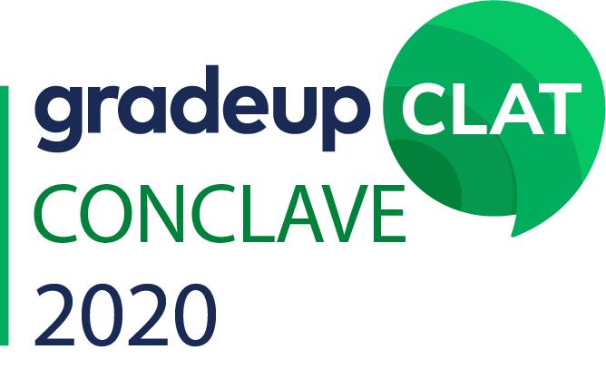 Gradeup CLAT Conclave 2020