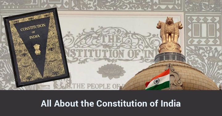 SSC Guide: All About the Constitution of India for SSC Exams