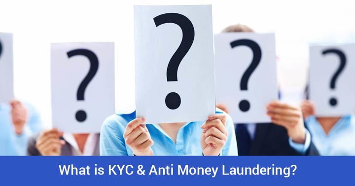 Banking Drive: What is KYC & Anti Money Laundering?