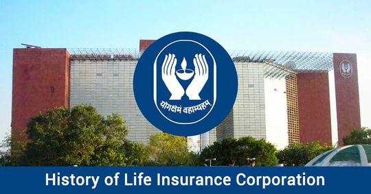 History of Life Insurance in India - I