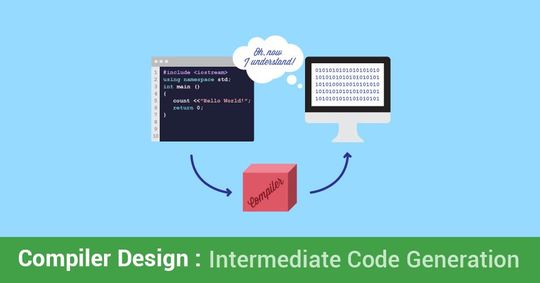 Study Notes on Intermediate Code Generation