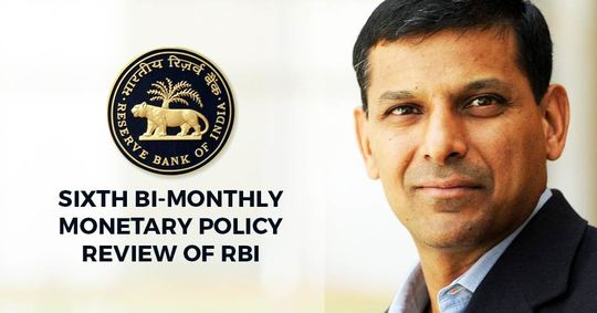 rbi monetary policy in india Monetary and credit policy are usually announced twice a year by rbi slack season and busy season factors discussed are inflation, interest rate, money supply in the economy and accordingly carry omo, open market operations and.