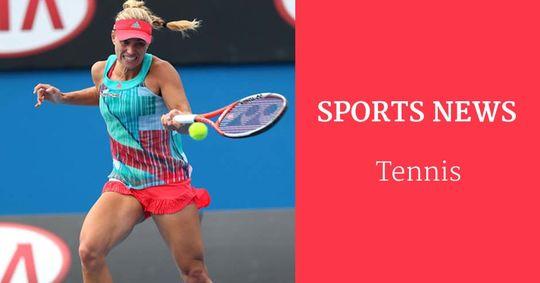 Recent Tennis News